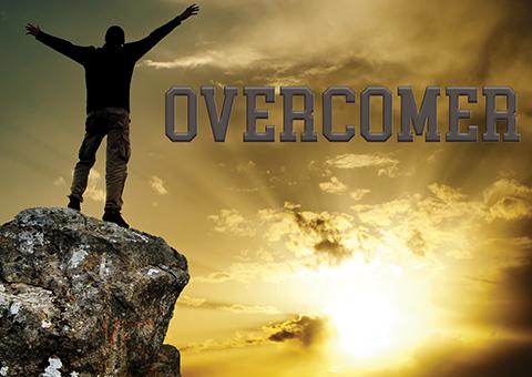 Series: Overcomer