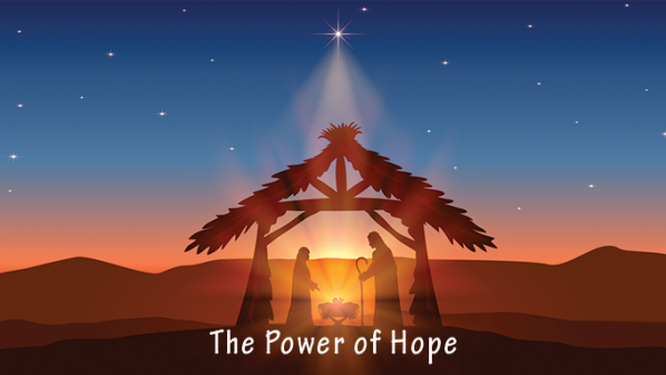 Series: The Power of Hope