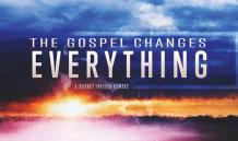 The Blessings of the Gospel - Pt.5