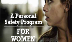 DSBC Women's Safety Programm