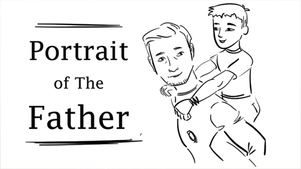 Series: Portrait of a Father