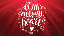 With all My Heart Christmas - Pt.2